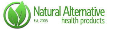 Alternative Natural Health Products